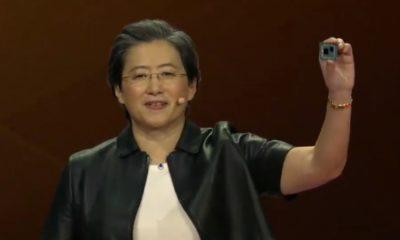 AMD Ryzen 3000: los primeros procesadores para consumo en 7 nm 114