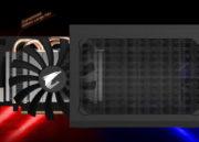 AORUS RTX 2070 GAMING BOX Interior