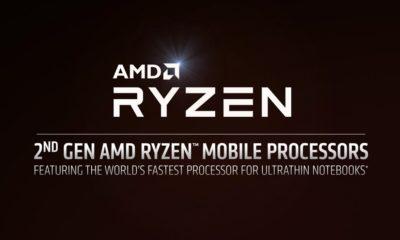 APUs Ryzen serie 3000: especificaciones completas de lo nuevo de AMD 57