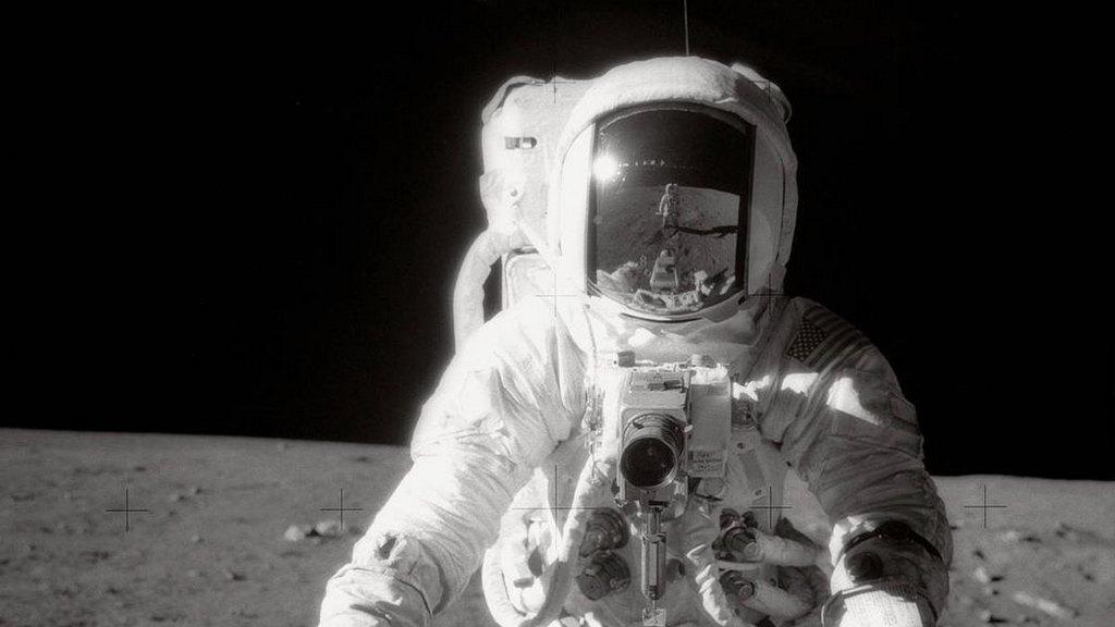Diez conspiraciones espaciales que debemos superar de una vez 39