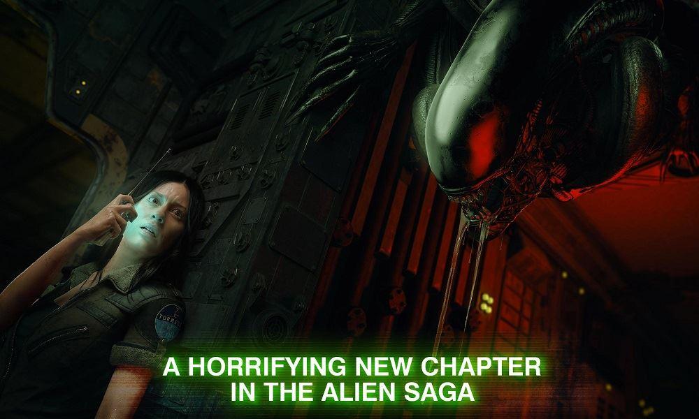 Alien Blackout anunciado: exclusivo para smartphones y tablets 30