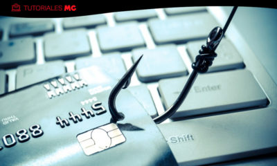 Cómo combatir la amenaza del phishing