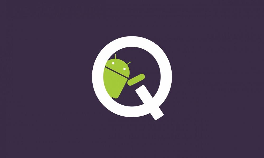 Android Q trae un tema oscuro mejorado, y mucho más 29