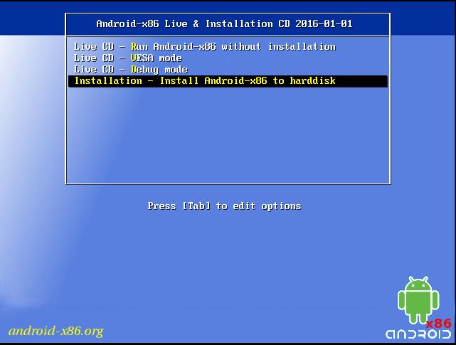 Android-x86 8.1, así podemos ejecutar Android en un PC 31