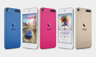 Apple iPod Touch 7 Generacion USB-C