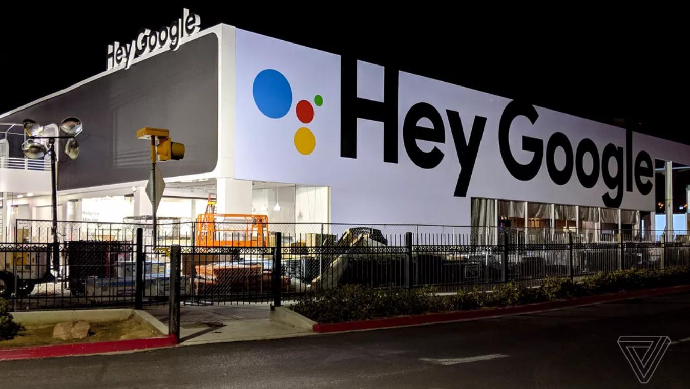 Apple trolea a Google y Amazon