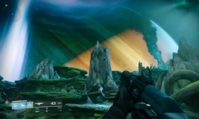 Bungie rompe con Activision, pero conserva los derechos de Destiny 48