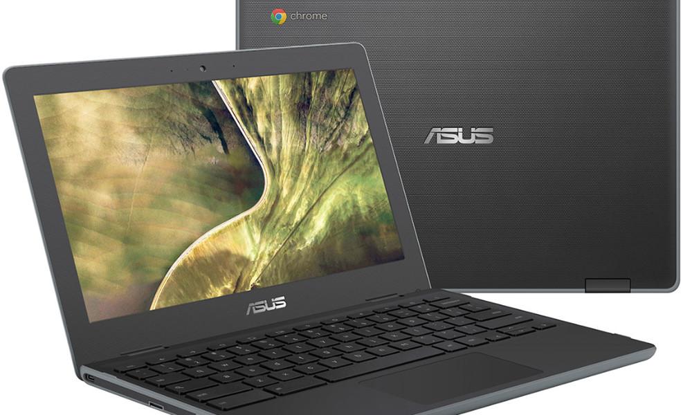 Chromebooks ASUS