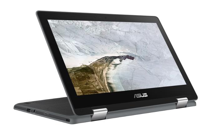 ASUS anuncia nuevos Chromebooks para el mercado educativo 31