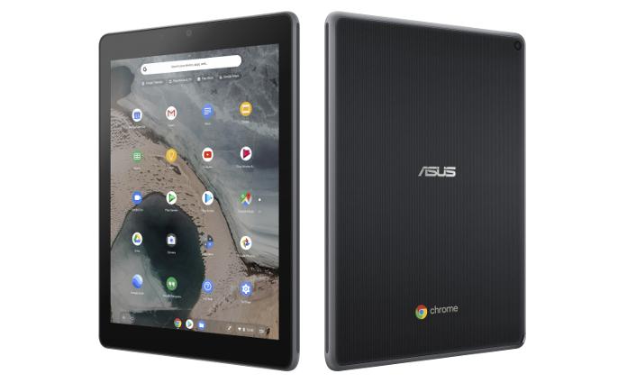 ASUS anuncia nuevos Chromebooks para el mercado educativo 33