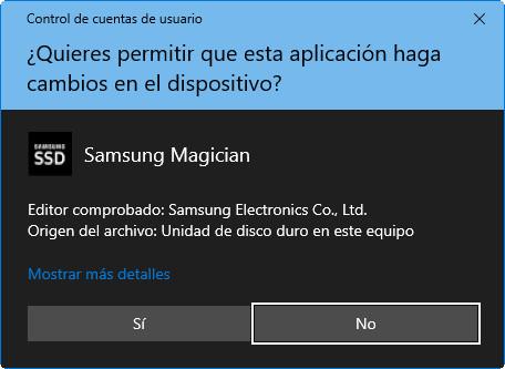 Control de cuentas de usuario en Windows ¿Qué es, cómo funciona? ¿Debe deshabilitarse? 39