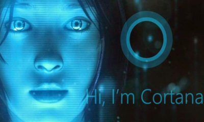 Cortana dejará de molestar cuando instales Windows 10