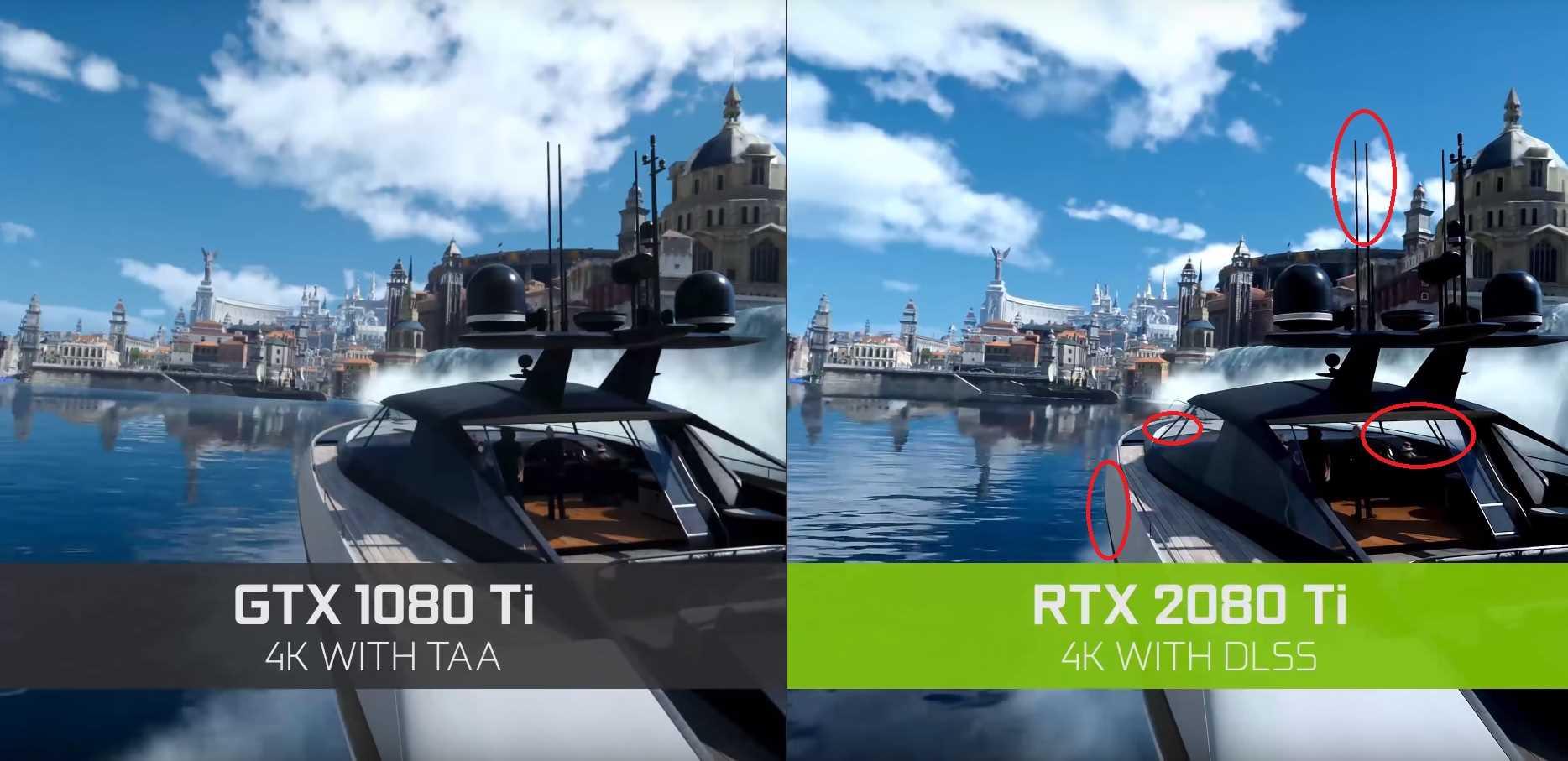 Tarjetas gráficas GeForce RTX serie 20: todo lo que debes saber 36