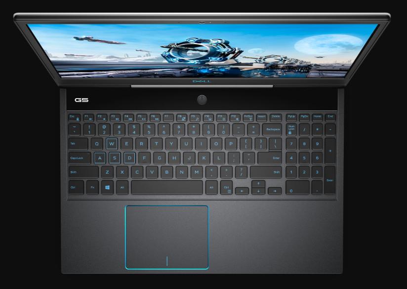 Dell presenta nuevos portátiles para juegos, G Series 34