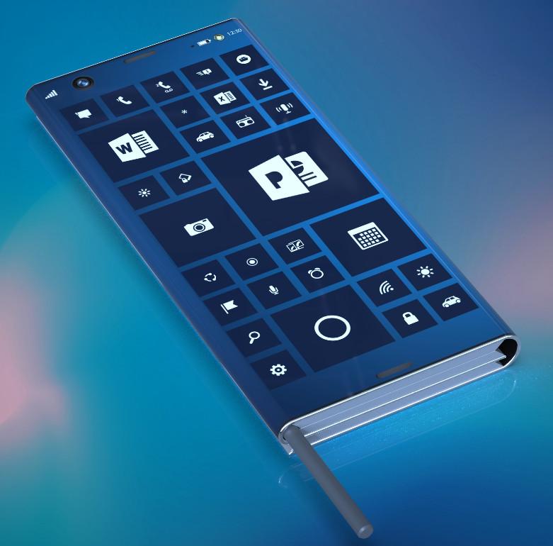 Intel desarrolla el dispositivo plegable con Windows de tus sueños 34