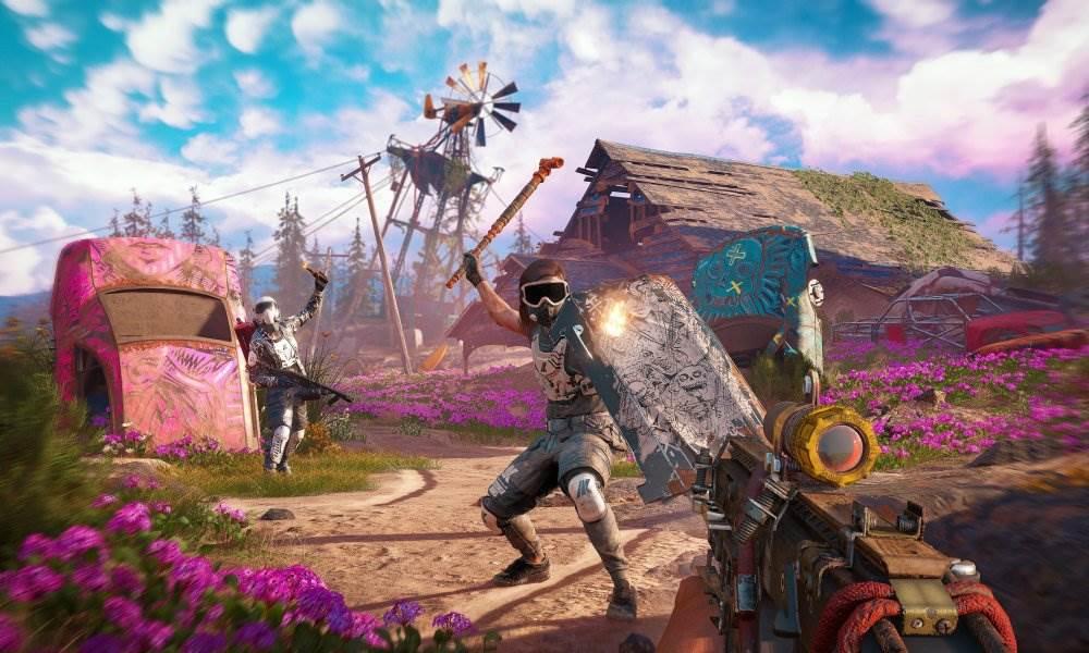 Requisitos de Far Cry New Dawn para PC: mínimos, recomendados y óptimos para 4K 30
