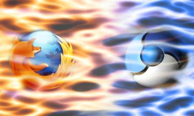 Firefox Chromium
