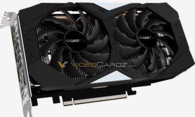 GIGABYTE GeForce RTX 2060 listada, precio elevado 57