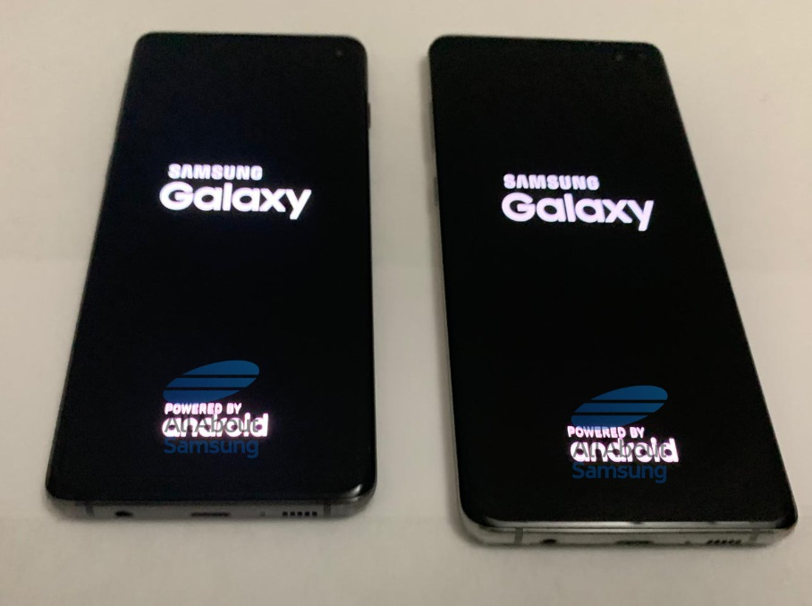 Primeras imágenes de los Galaxy S10 y Galaxy S10+ 33