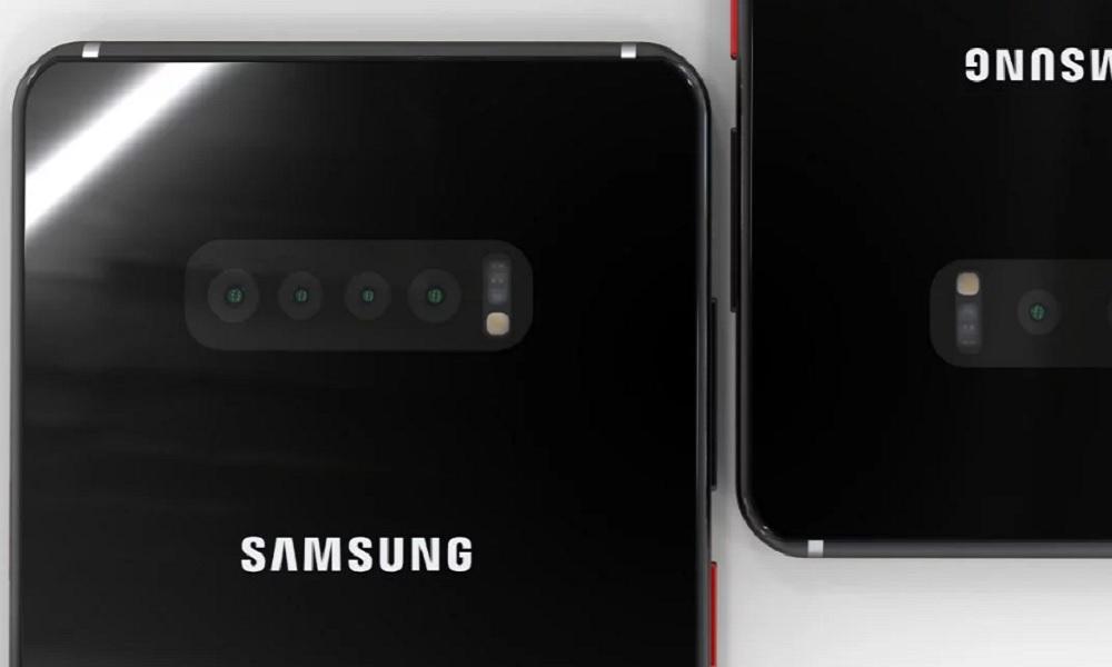 Galaxy S10 X 5G, el nuevo tope de gama de Samsung 35