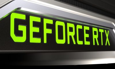 GeForce RTX 2050 traerá trazado de rayos y DLSS con precio contenido 36