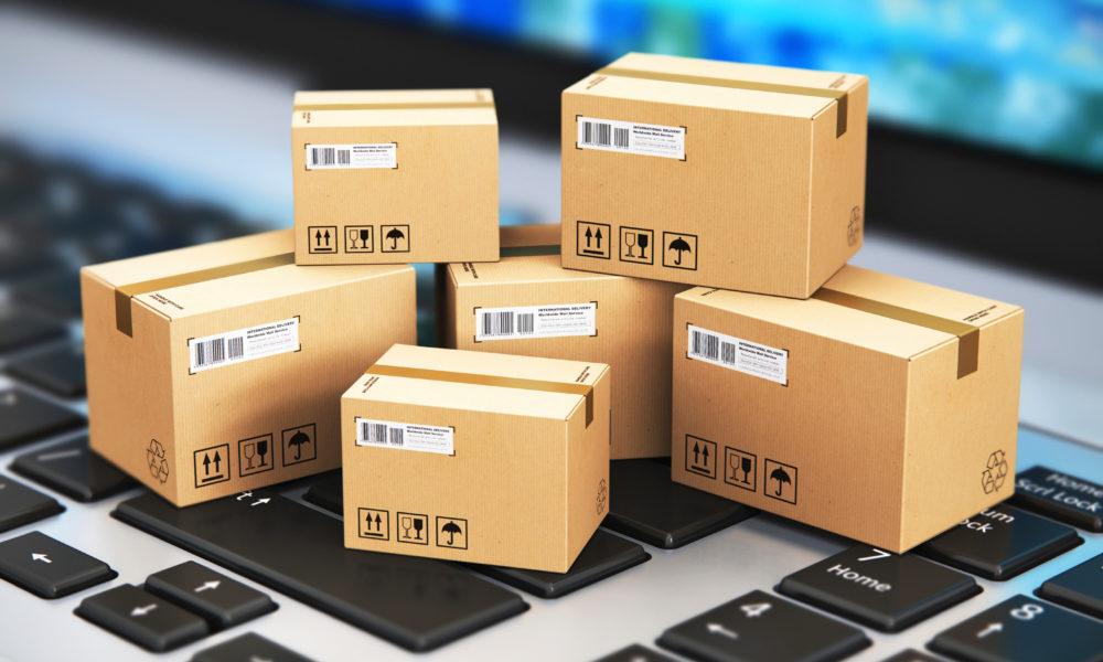 Genei Sendiroo Cómo enviar artículos Amazon eBay