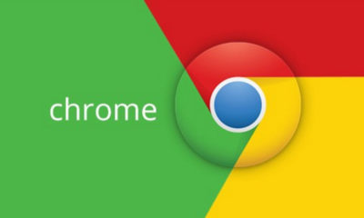 Cuota Google Chrome