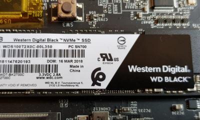 Guía de compra de SSD