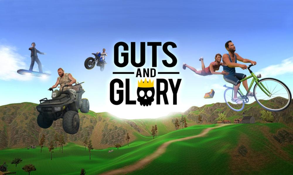 Guts and Glory Gratis