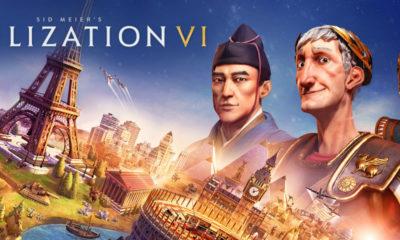 Civilization VI para Switch, análisis: Lleva a la gloria a tu reino desde cualquier parte 100