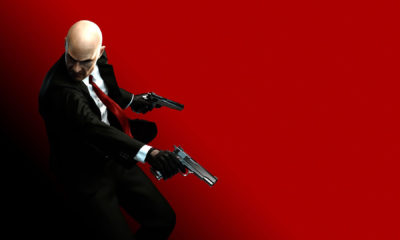 Hitman Absolution Descargar Gratis