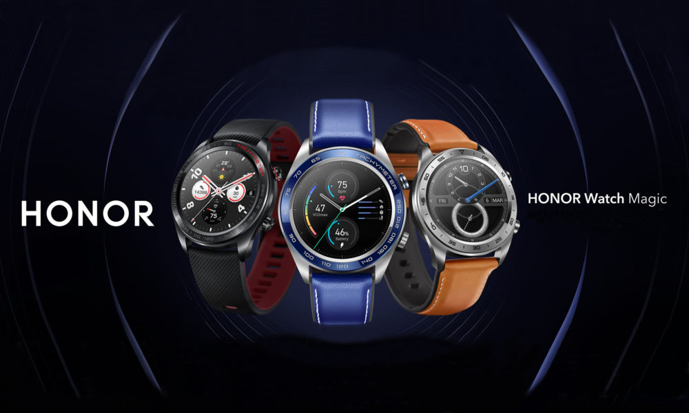 Honor Watch Magic Flypods Lite