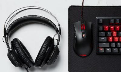 HyperX presenta en el CES sus nuevos productos gaming 120