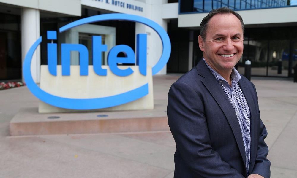 Robert Swan nombrado CEO de Intel, novedades sobre su proyecto GPU 31