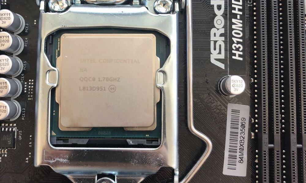 Intel Core i9-9900T: 8 núcleos y 16 hilos en apenas 35 vatios 29