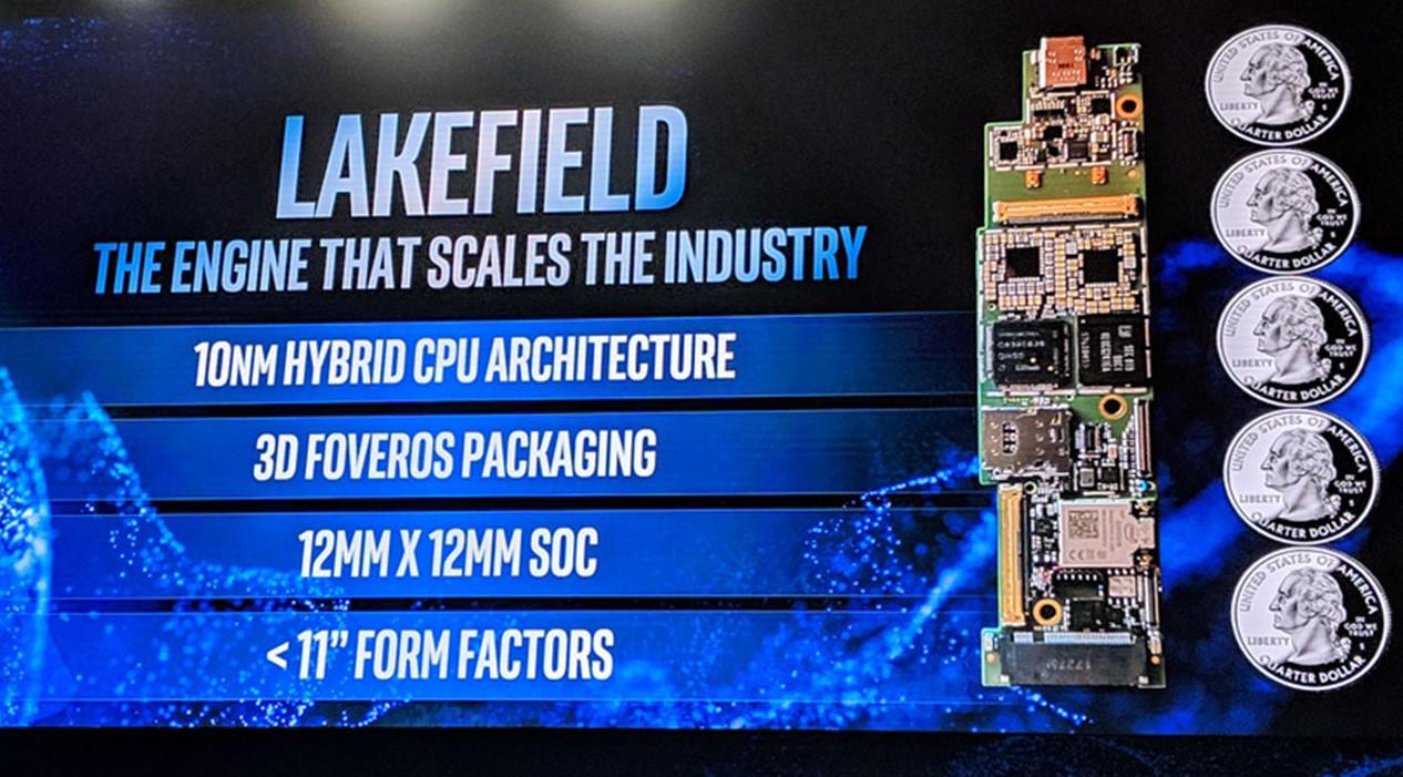 Intel anuncia lanzamiento de los Ice Lake de 10 nm y el proyecto Athena con IA y 5G 41