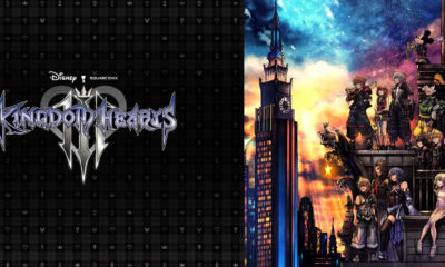 KINGDOM HEARTS Ⅲ Análisis PS4