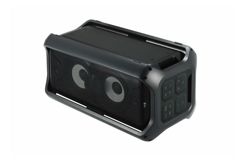 LG amplía la gama XBOOM de cara al CES 34