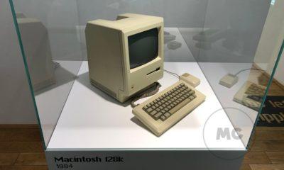 Macintosh cumple 35 años: uno de los grandes salvadores de Apple 81