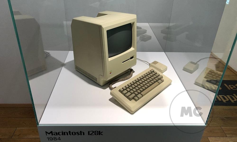 Macintosh cumple 35 años: uno de los grandes salvadores de Apple 27