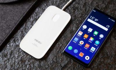 Meizu Zero: un smartphone sin botones físicos, altavoz ni conector USB 33
