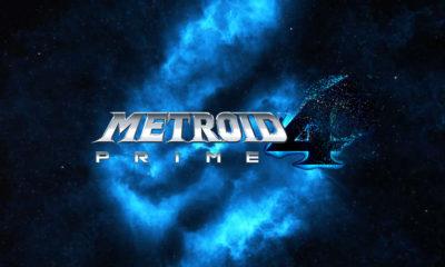 Metroid Prime 4 Retrasado Desarrollo Desde Cero