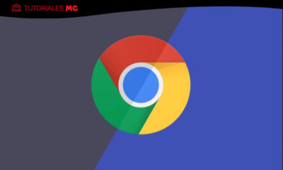 modo oscuro en Chrome para Windows