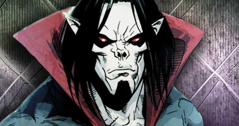 """Matt Smith se une al reparto de """"Morbius"""", la nueva película de Marvel 31"""