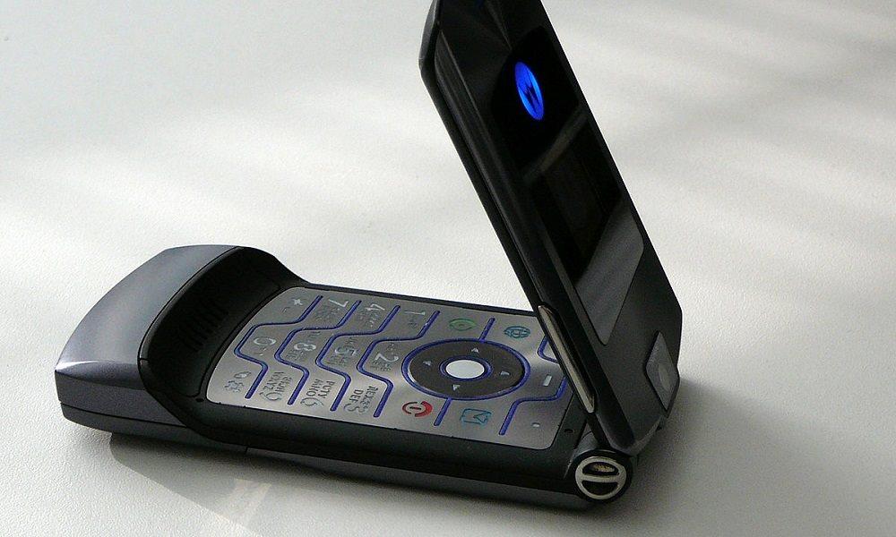 Lenovo prepara un Motorola Razr con pantalla flexible 32