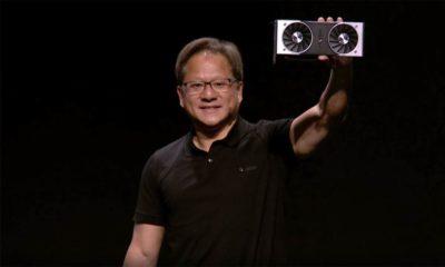 NVIDIA cree que el juego en streaming nunca igualará al PC 32