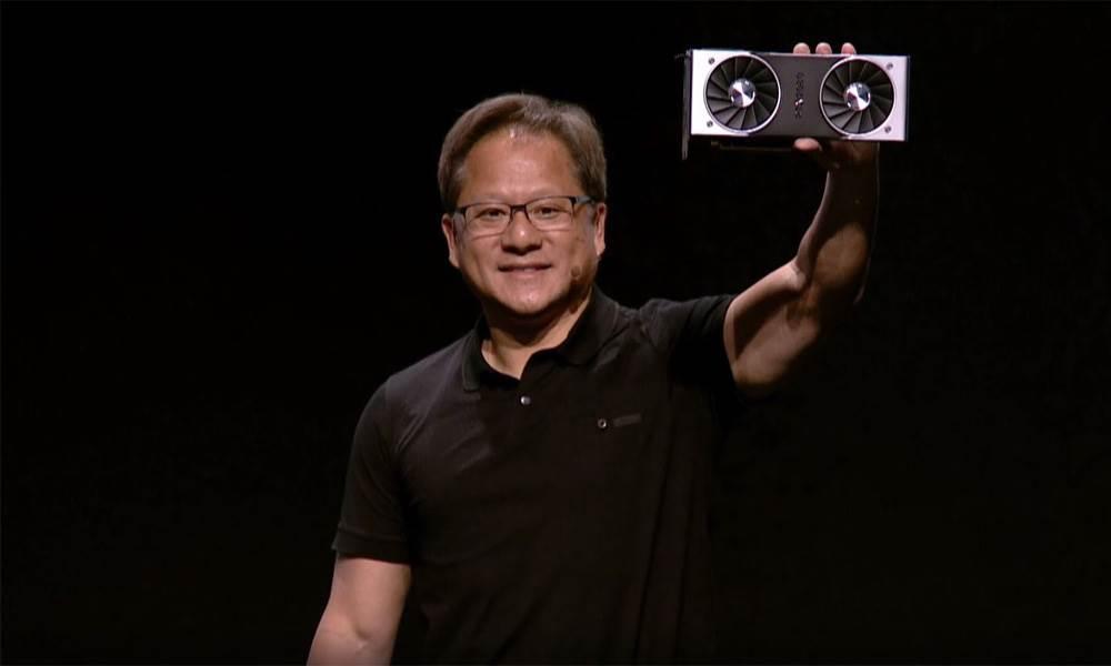 NVIDIA cree que el juego en streaming nunca igualará al PC 31