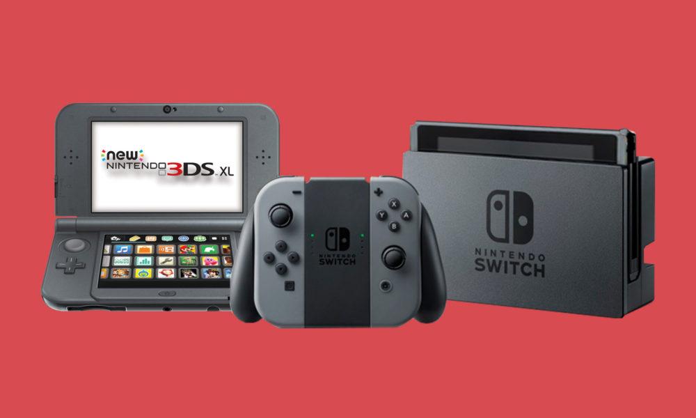 Nintendo Resultados Ventas Switch