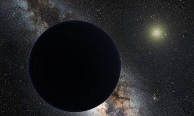 Los expertos ponen en duda la existencia del Planeta Nueve 45