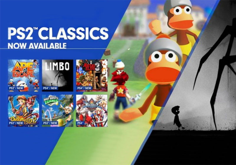 PlayStation Now PS2 PS3 Juegos
